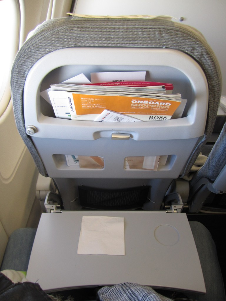 Finnair intra-europe
