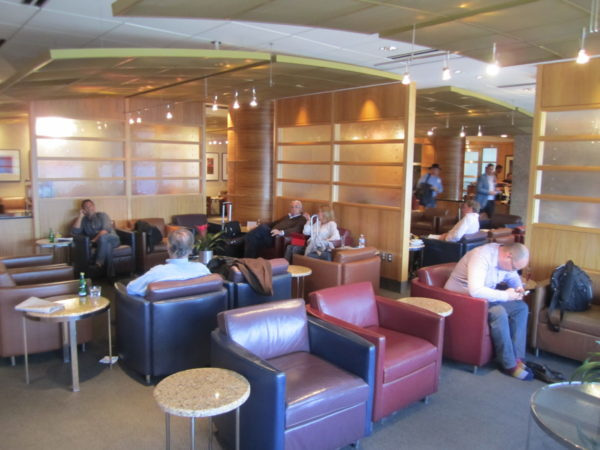 Flagship Lounge Chicago (ORD)