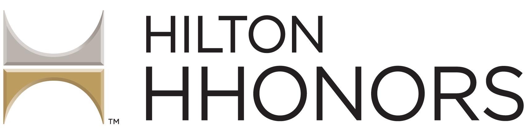 Hilton Hhonors Logo Viajero Millero
