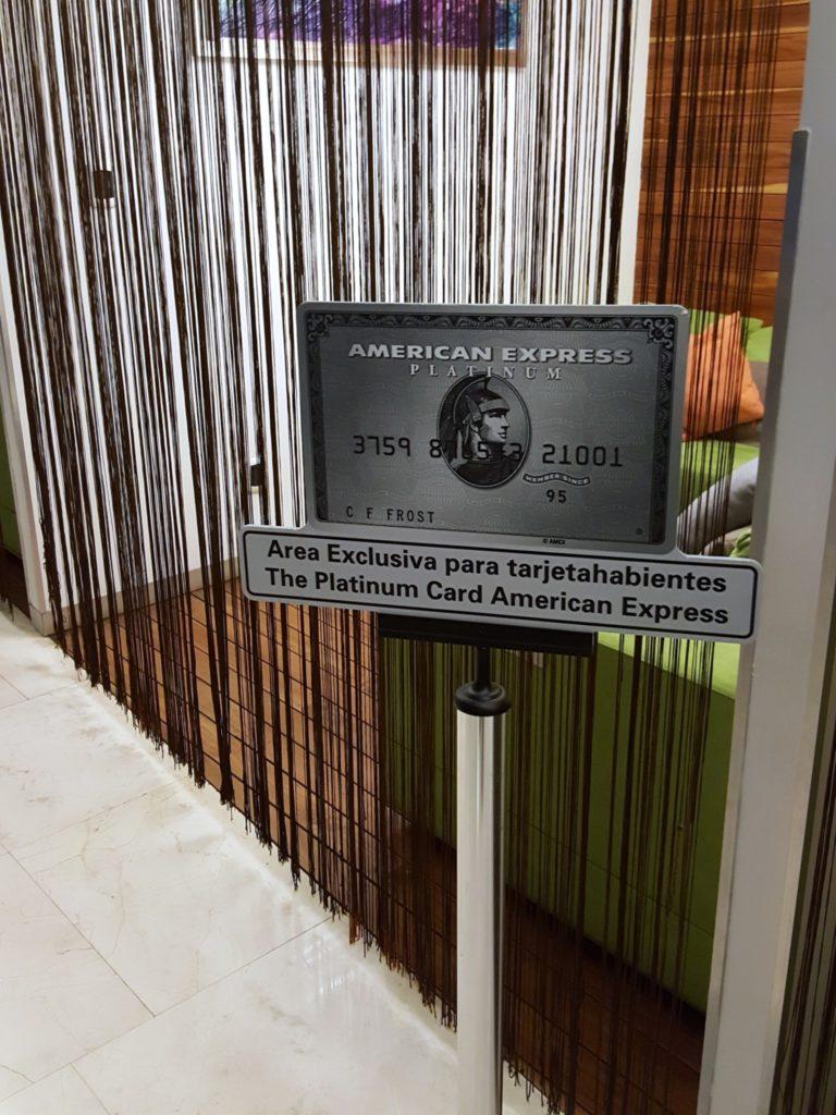 Centurion Lounge Mexico City T1114026