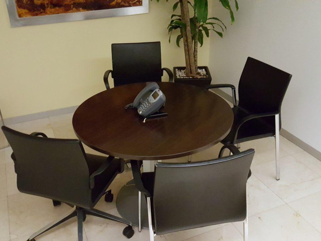 Centurion Lounge Mexico City T1114543