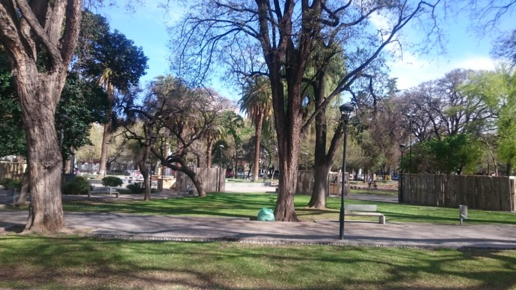 Mendoza Ciudad 1