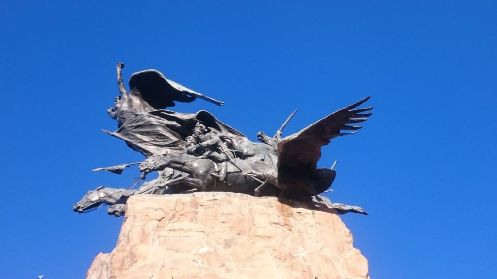 Mendoza Ciudad 13