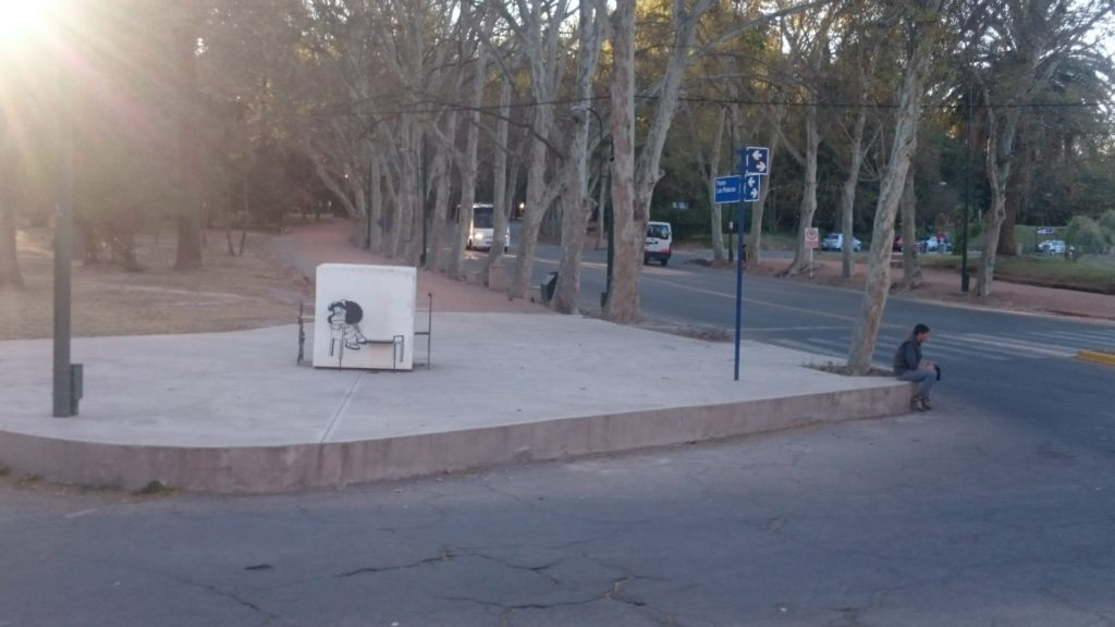 Mendoza Ciudad 15