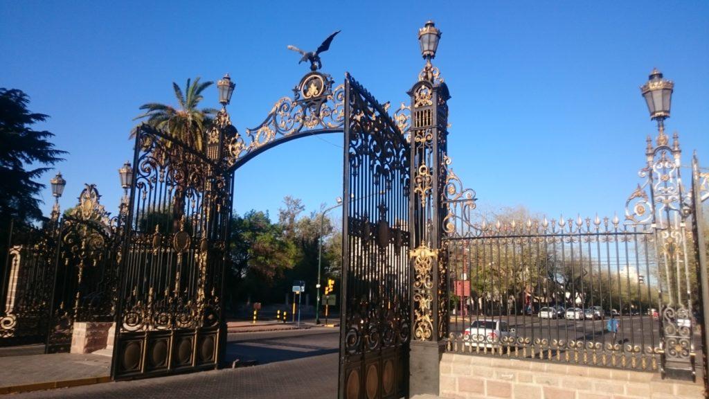 Mendoza Ciudad 16
