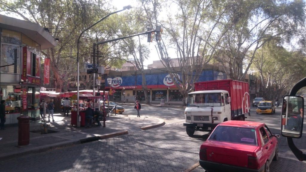 Mendoza Ciudad 3