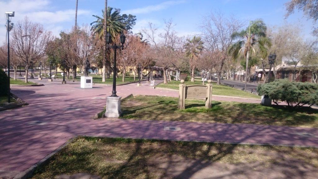 Mendoza Ciudad 4