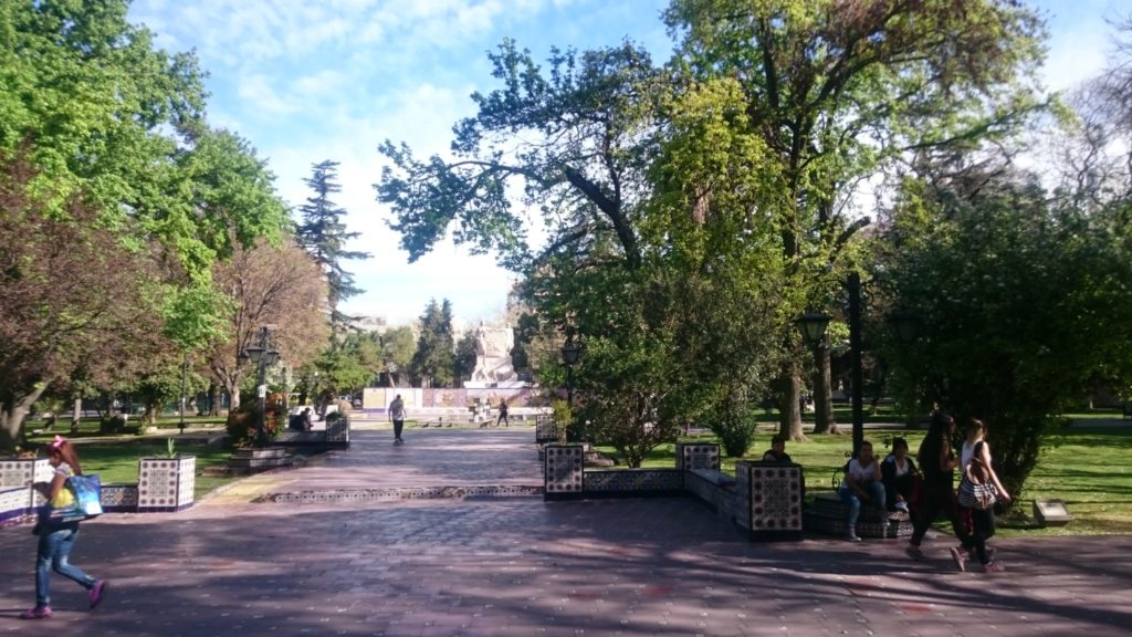 Mendoza Ciudad 5
