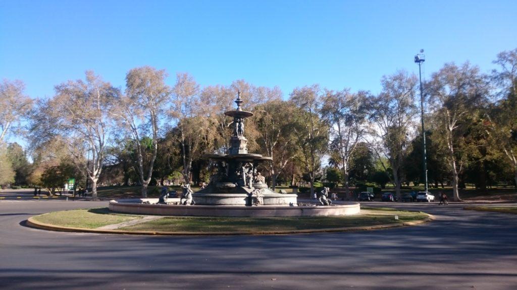 Mendoza Ciudad 8