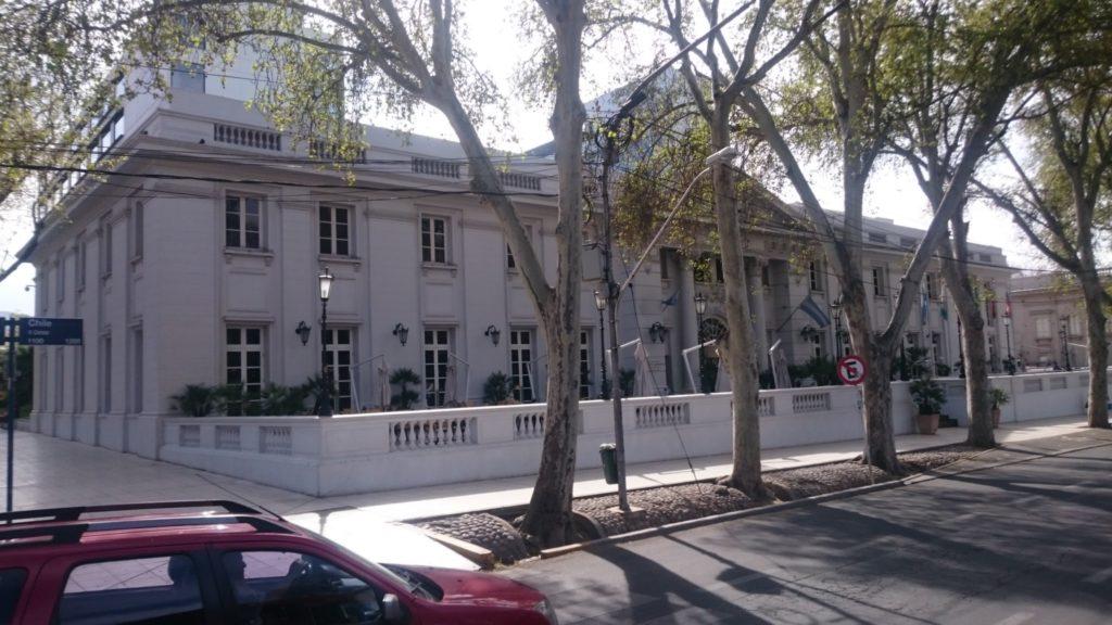 Park Hyatt Mendoza - 14